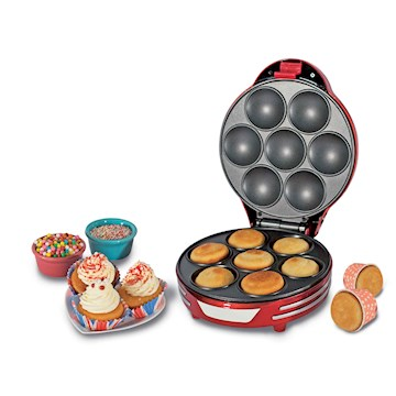 "Cupcake Maker ""PARTY TIME"""