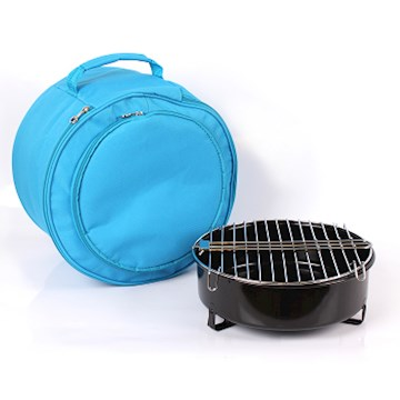 Cooler Grill Turkos