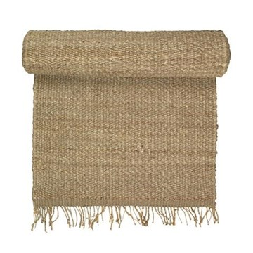 Day Hemp Rug W50xL90 cm, 901 (Natural)