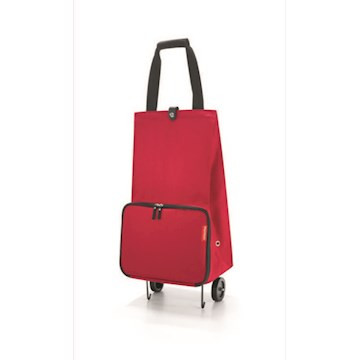 foldabletrolley 30 l red