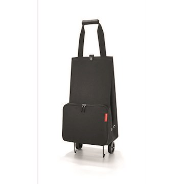 foldabletrolley 30 l black
