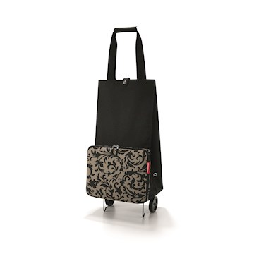 foldabletrolley 30 l baroque taupe