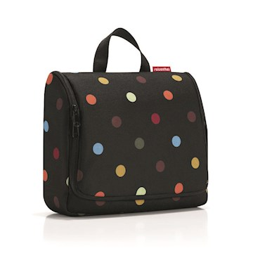 toiletbag XL 4 l dots