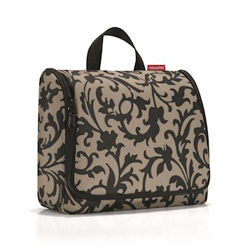 toiletbag XL 4 l baroque taupe