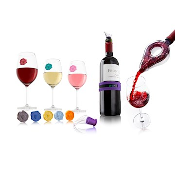 Wine Tasting Gift Set CEL